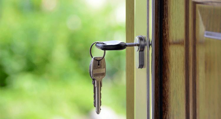 Alquilar piso, cuál son los beneficios y la renta que deja.